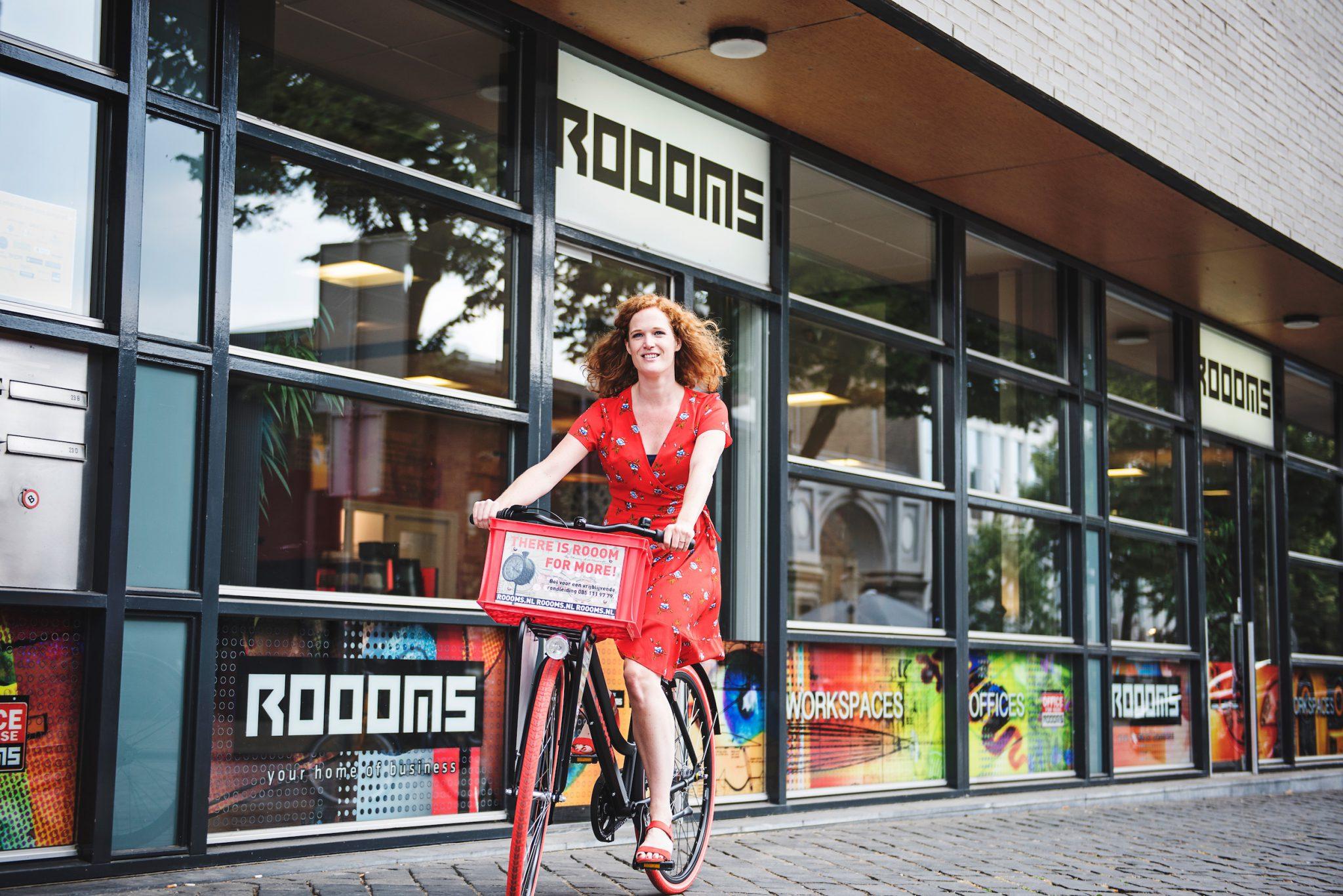 ROOOMS Maastricht