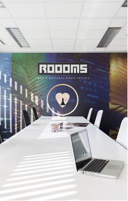 ROOOMS Roermond